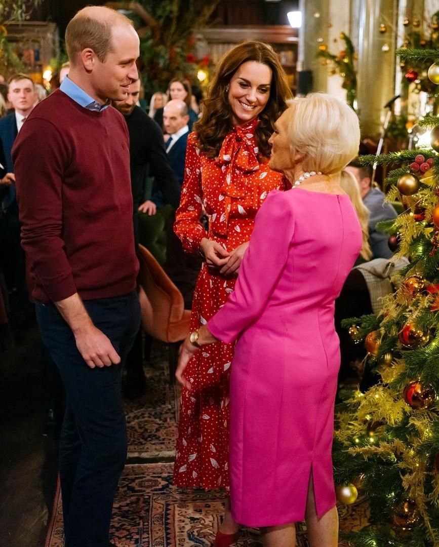 """""""Поэтому-то я такой худой"""": принц Уильям рассказал о кулинарных способностях Кейт Миддлтон - фото №2"""