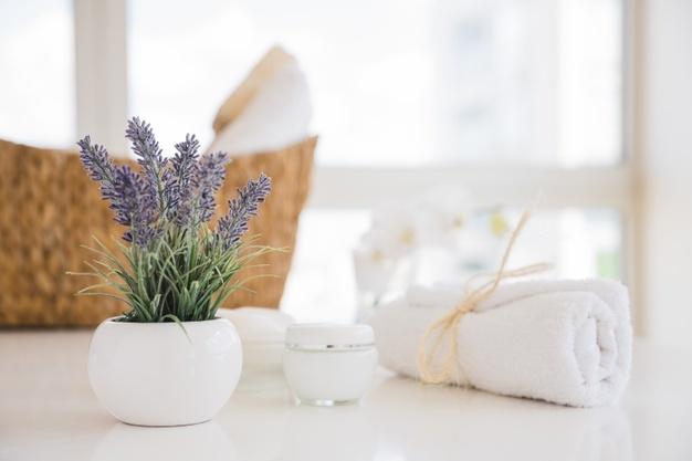 lavander cream