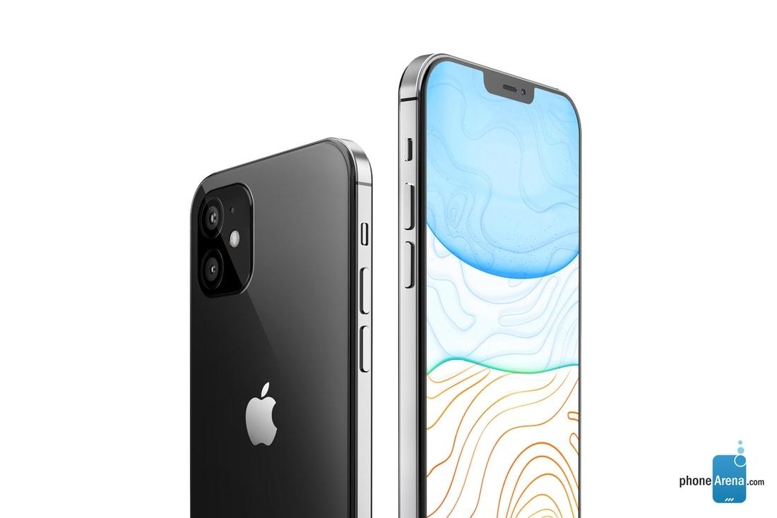 Презентация компании Apple: что надо знать про IPhone 12 mini, IPhone 12, IPhone Pro и IPhone 12 Pro Max - фото №1
