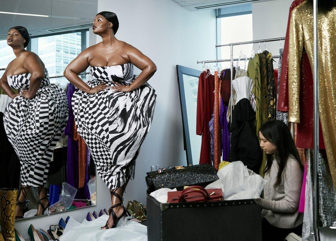 Обложка месяца: Белла Хадид, Кайя Гербер и другие модели, за которыми будущее (ФОТО) - фото №3