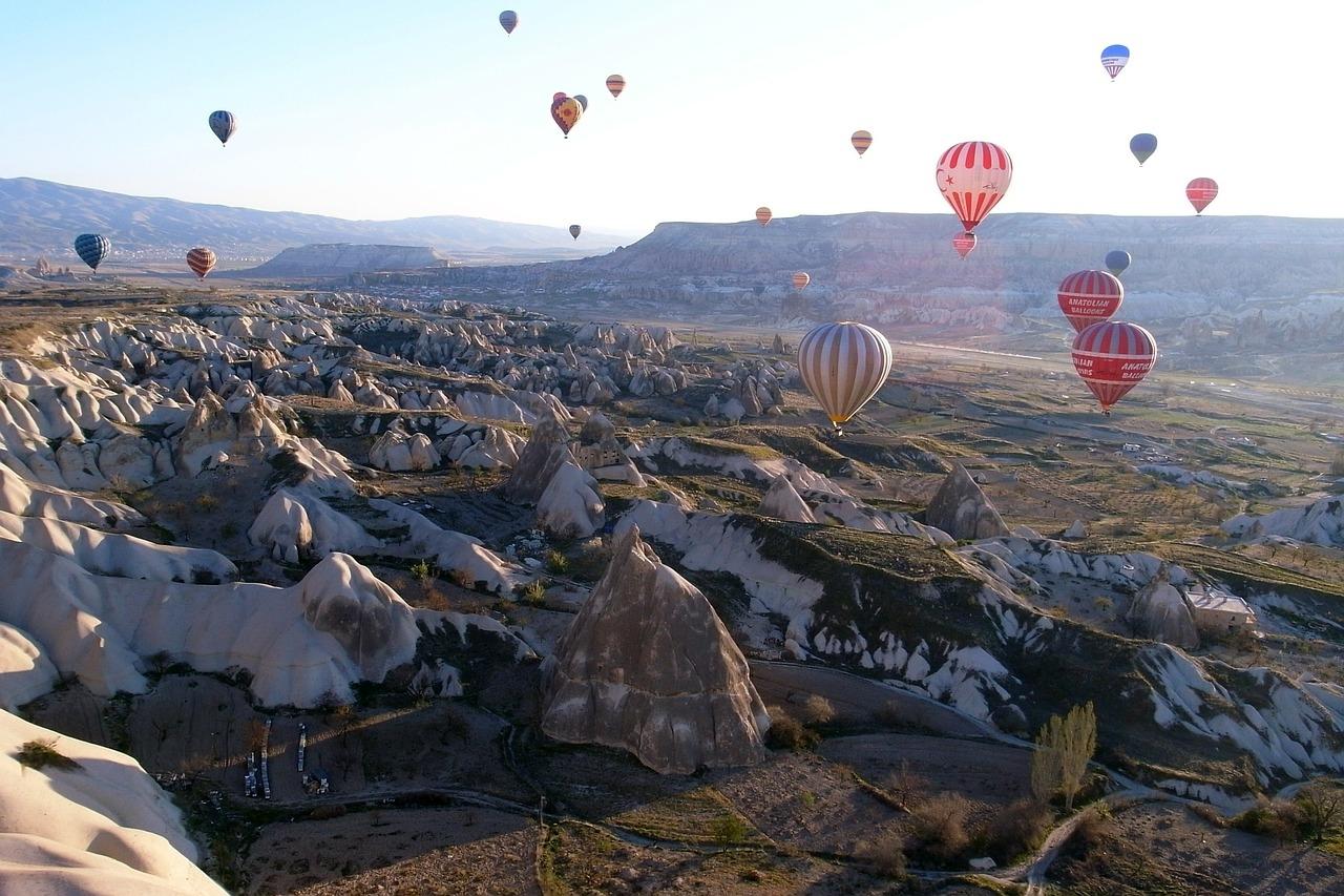 Вперед в прошлое за 2 часа прямым рейсом: как лететь, где жить и что посмотреть в Каппадокии - фото №4