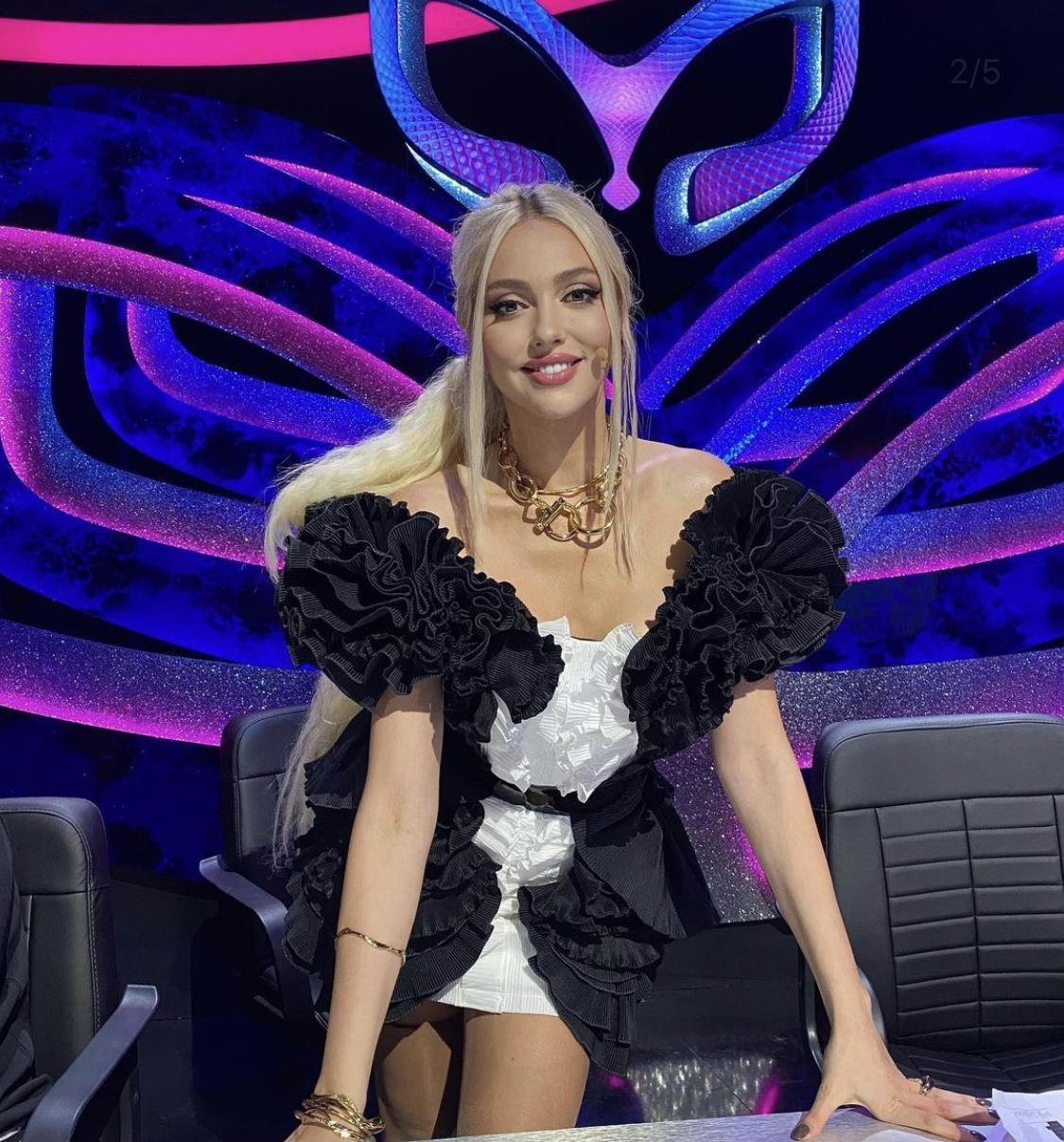 """""""МАСКА"""": стали известны имена звездных детективов 2 сезона гипершоу - фото №3"""