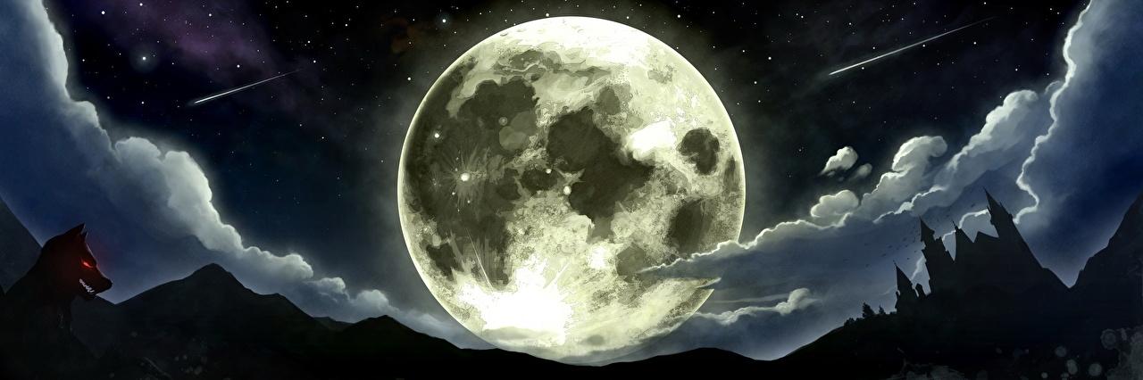 фазы луны в мае