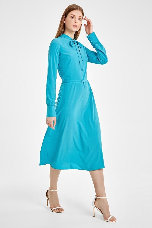 Обновляем летний гардероб: самые стильны цвета 2020 года (ФОТО) - фото №4