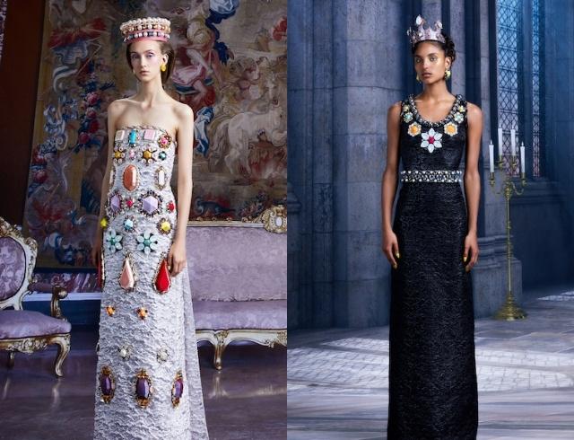 Неделя высокой моды в Париже: рассматриваем коллекции Armani, Jean Paul Gaultier и дургих диазйеров - фото №15