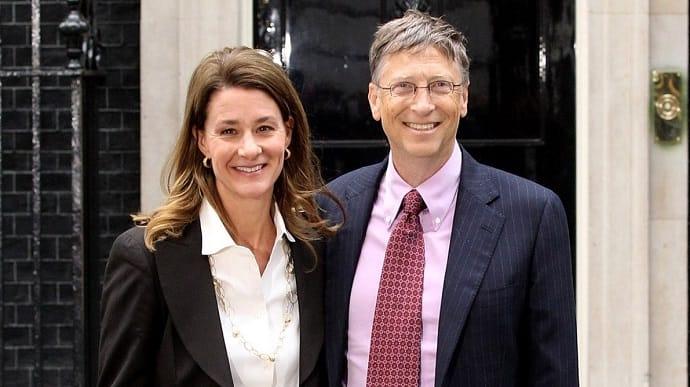 Билл и Мелинда Гейтс заявили о разводе после 27 лет брака - фото №1
