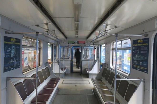 Газонокосилка, надувной матрас и платье: что потеряли пассажиры в Киевском метро за 2020 год - фото №1