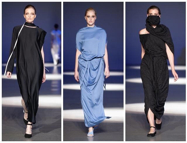 Третий день UFW NoSS 2021: муниципальная коллекция, викторианская мода и авангард (ФОТО) - фото №4