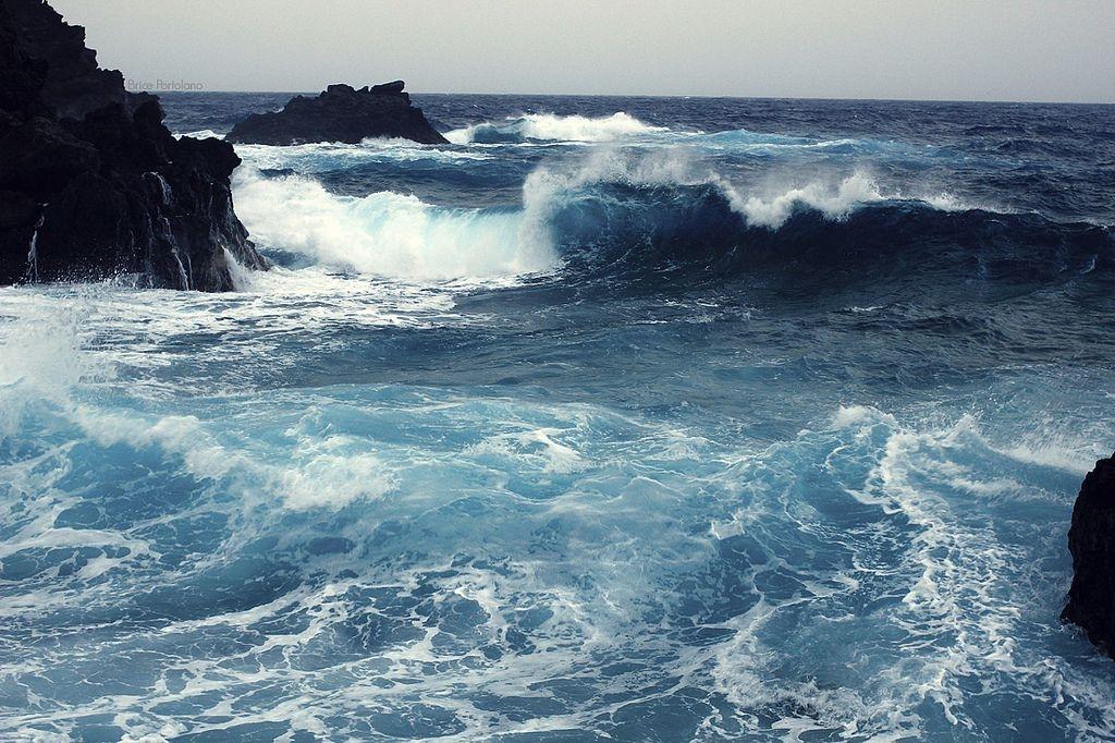 Температура вод Атлантического океана достигла самой высокой отметки за последние 2900 лет - фото №2