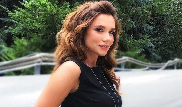 Галина Безрук