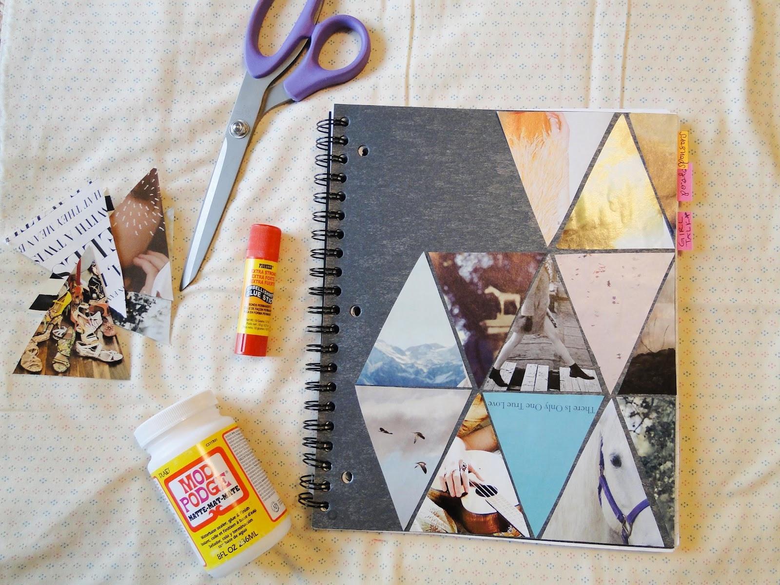 хочу оформить личный дневник