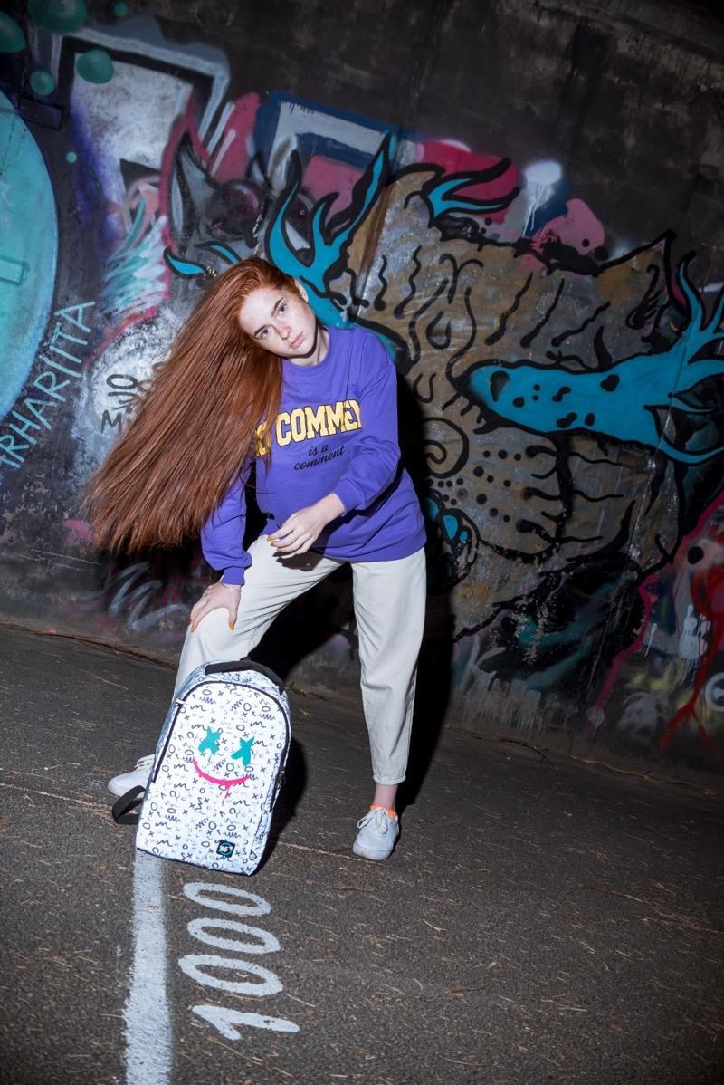 Светоотражающие рюкзаки: зачем они нужны и где их купить - фото №3