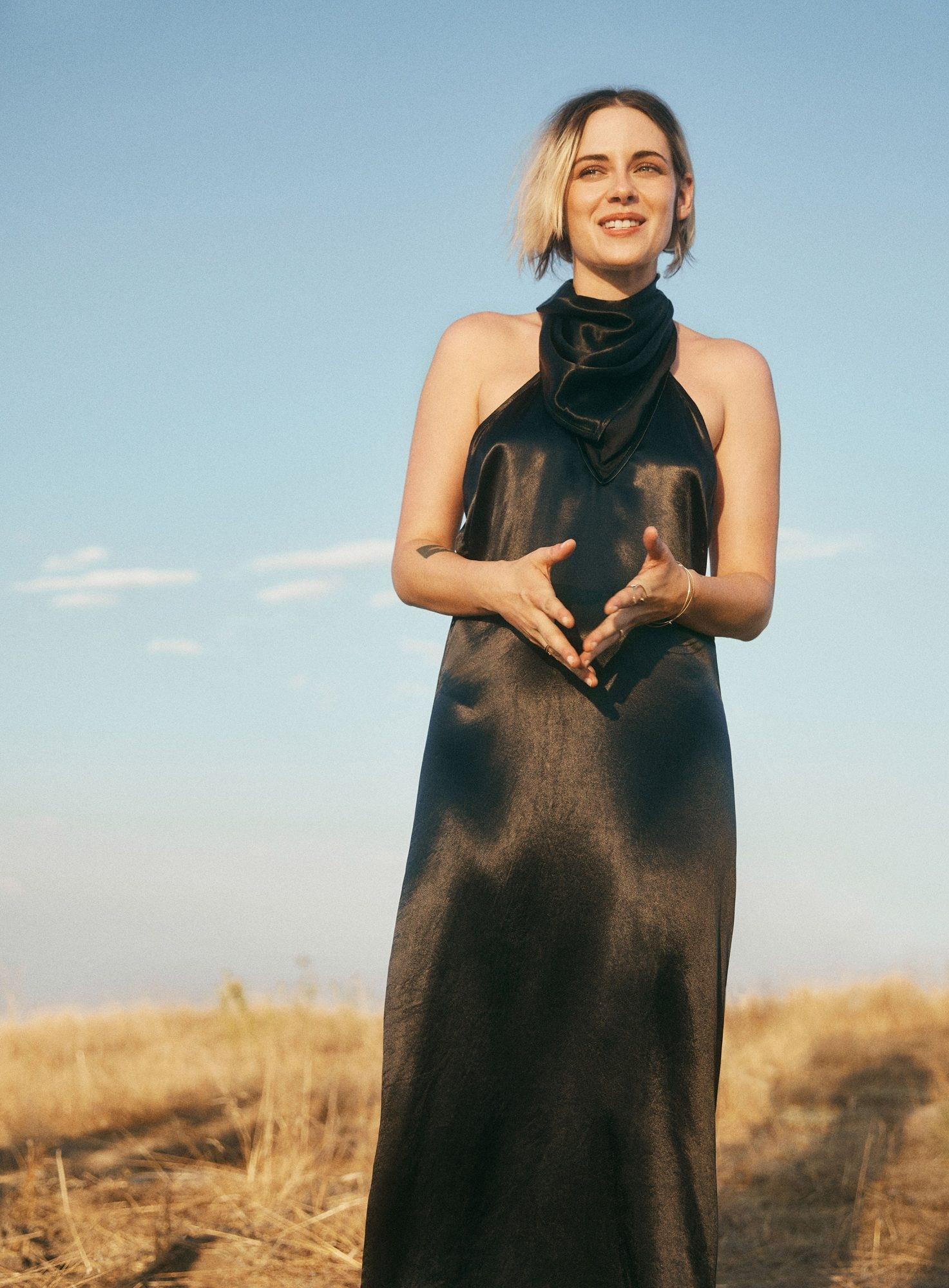 Кристен Стюарт появилась на обложке InStyle и рассказала о проблемах с алкоголем и своей ориентации (ФОТО) - фото №3