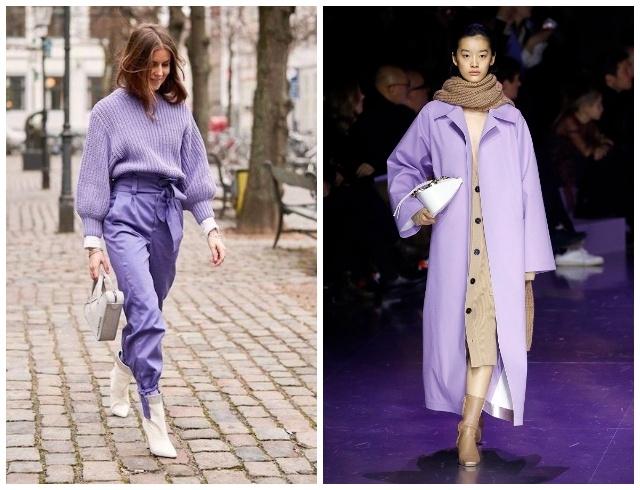 Институт Pantone назвал главные цвета осени 2020. Как и с чем их носить? (ФОТО) - фото №6