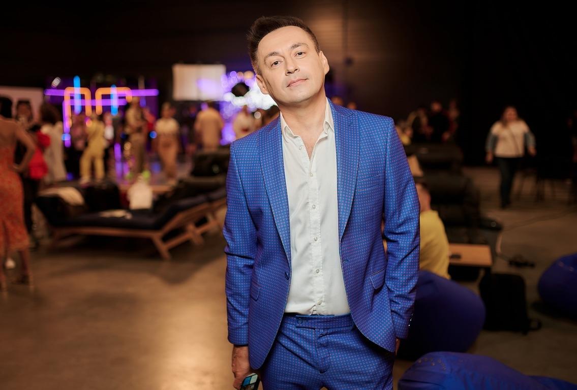 """Накал страстей на шоу """"Співають всі!"""" стал причиной болезненных неожиданностей - фото №2"""