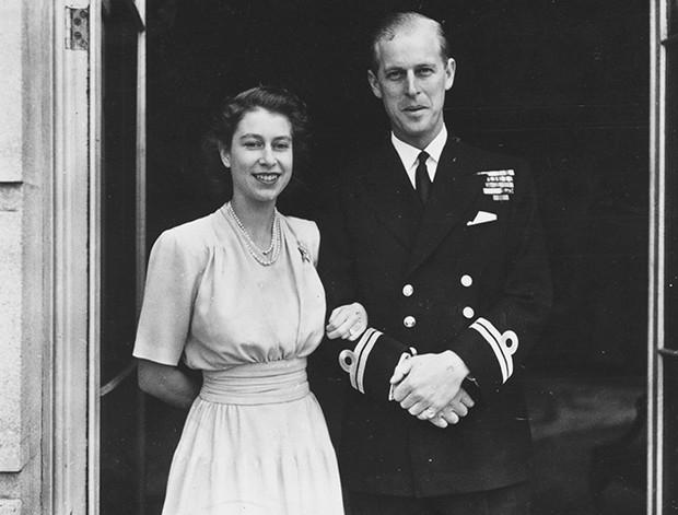 В память о покойном принце Филиппе: биография и архивные фото герцога Эдинбургского - фото №5