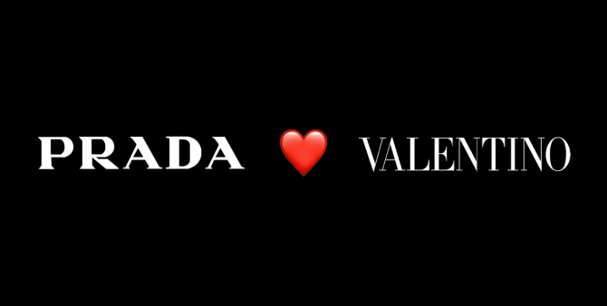 Fashion-солидарность: в Италии сгорела фабрика Valentino, а Prada отдали им свою - фото №2