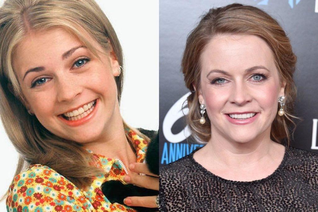 Популярные герои из 2000-х: как сейчас выглядят звезды из культовых сериалов нулевых - фото №4