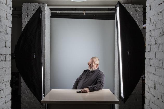 виктор марущенко умер