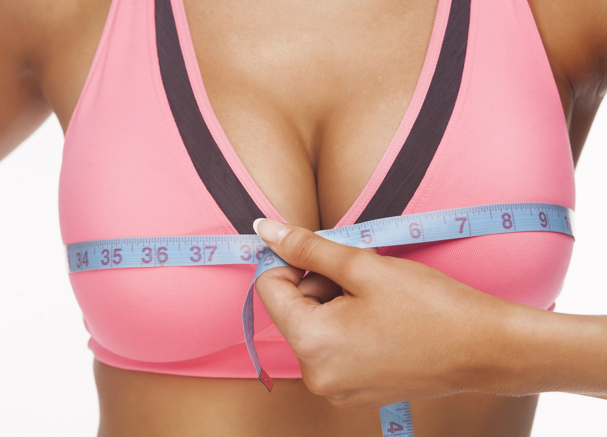 6 запитань про ідеальні груди
