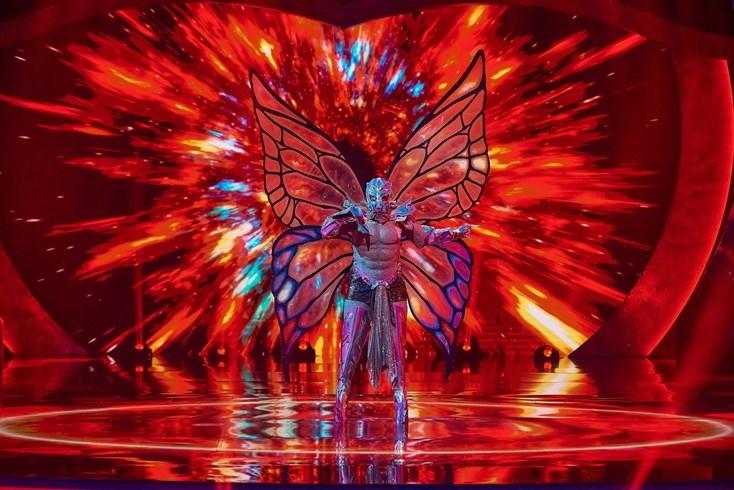"""Шоу """"Маска"""": 7 выпуск от 06.03.2021 смотреть онлайн ВИДЕО - фото №3"""
