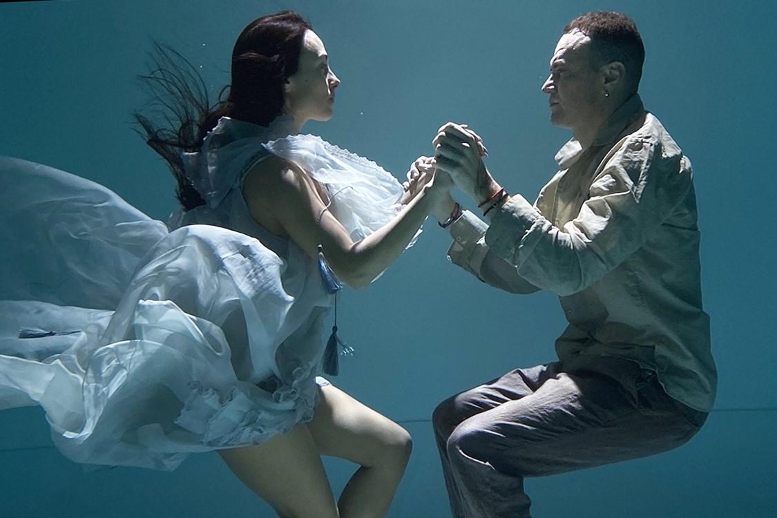 """Десять лет любви: Dj NANA и Руслан Квинта выпустили совместную работу """"Водопады"""" (+эксклюзивный комментарий пары) - фото №2"""