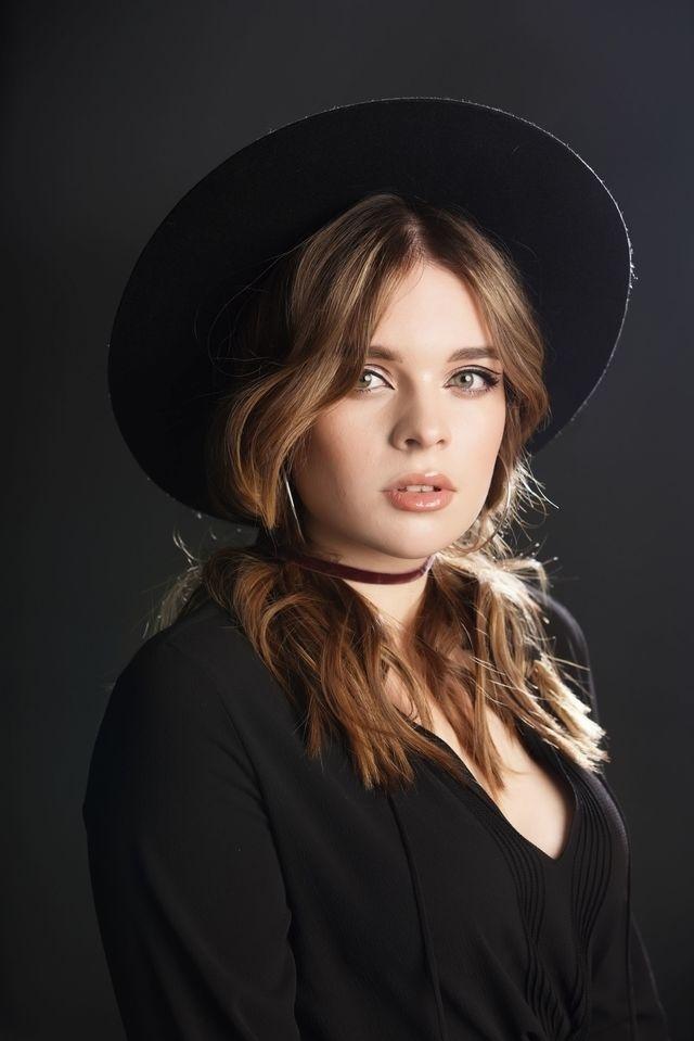 элина иващенко фото