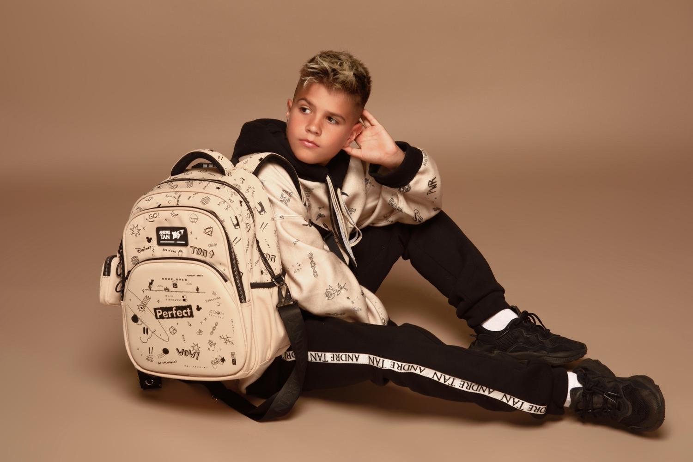 Школьная мода: Андре Тан представил новую коллекцию детской одежды (ФОТО) - фото №3