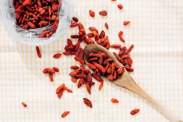 ягоды годжи польза