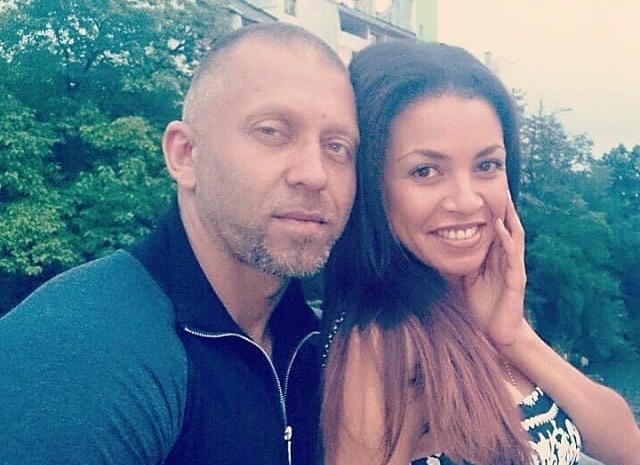 Экс-супруга рэпера Сереги Полина Ололо впервые за год пообщалась с сыновьями - фото №4