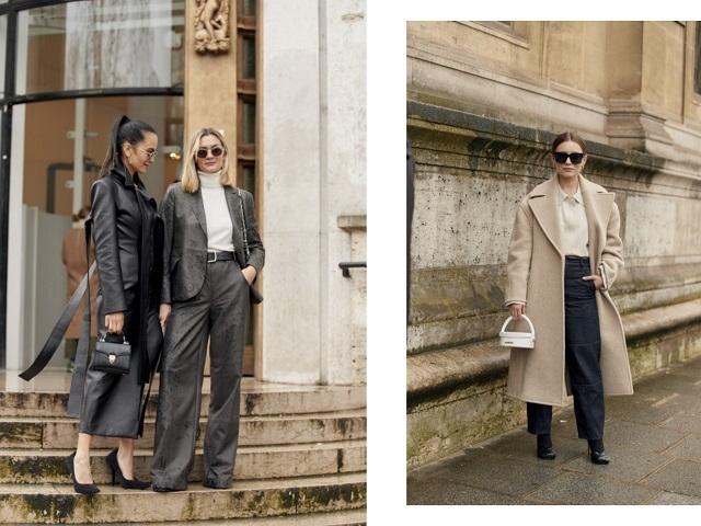 Стритстайл с парижской Недели моды: как одеваются француженки (ФОТО) - фото №1