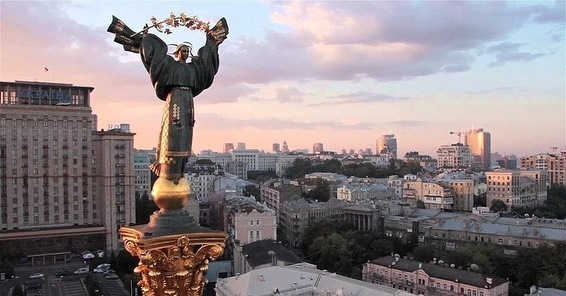 Как знаменитости поздравили Киев с Днем города: Зеленский, Кличко, Шварценеггер, Джамала (ВИДЕО+ФОТО) - фото №6