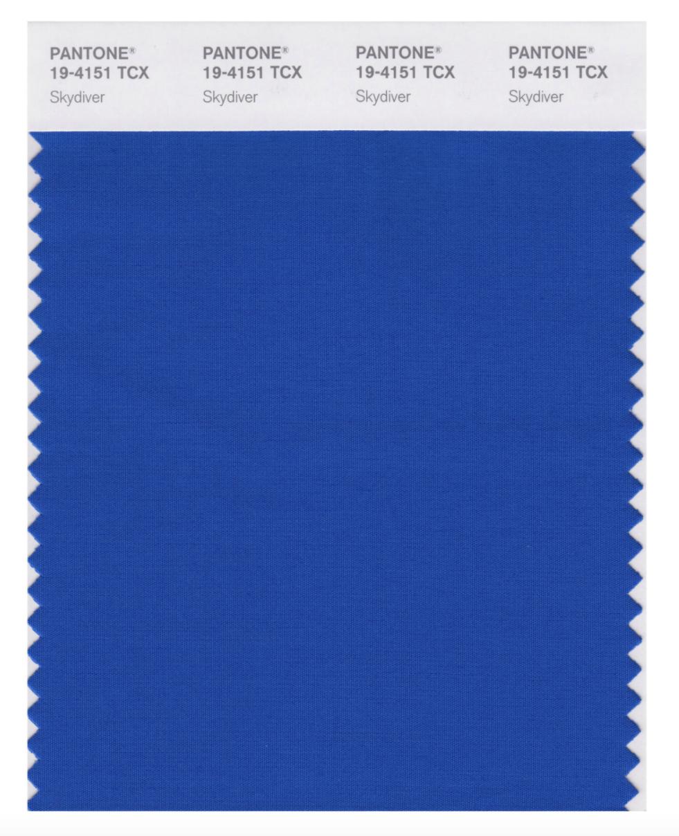 Институт Pantone представил главные цвета весны 2022 года (ФОТО) - фото №4