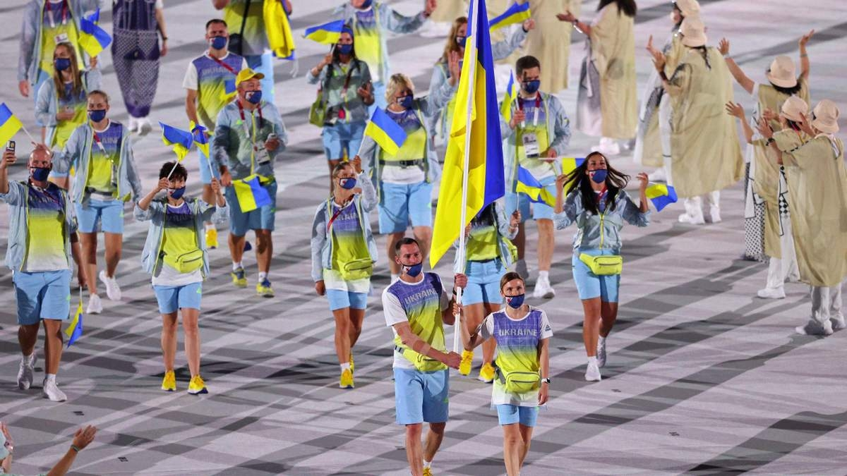 Олимпийские игры-2020: итоги выступлений украинских атлетов в Токио - фото №1