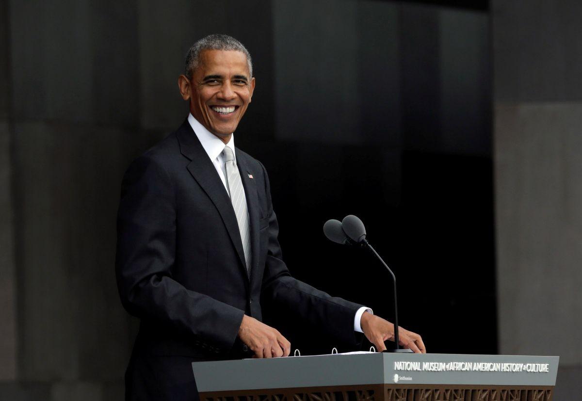 Барак Обама список любимых книг: что читает экс-президент США