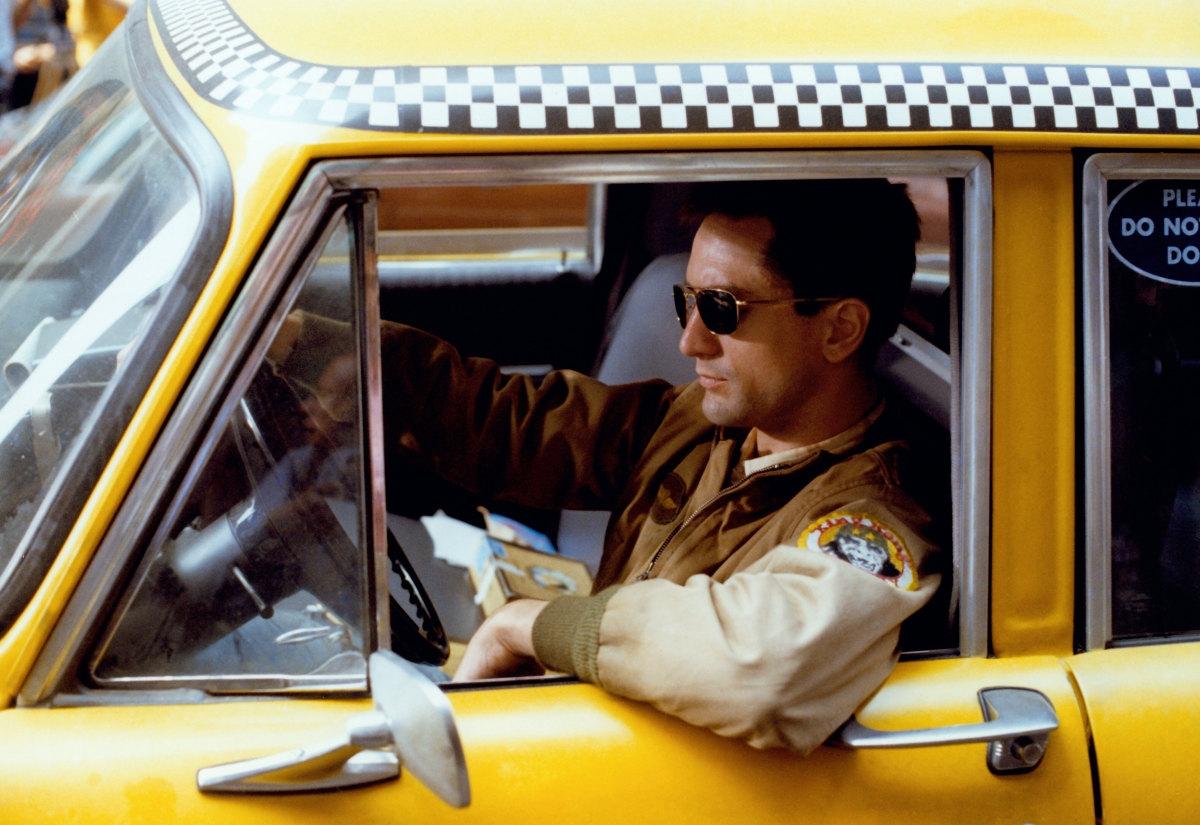 фильмы о такси