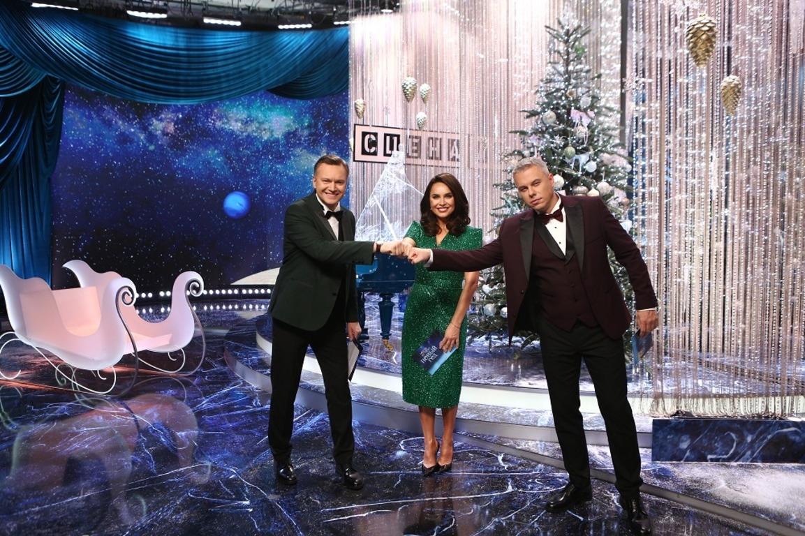Группа AVIATOR дала интервью накануне Нового года: об итогах уходящего года и планах на праздники (ЭКСКЛЮЗИВ) - фото №6