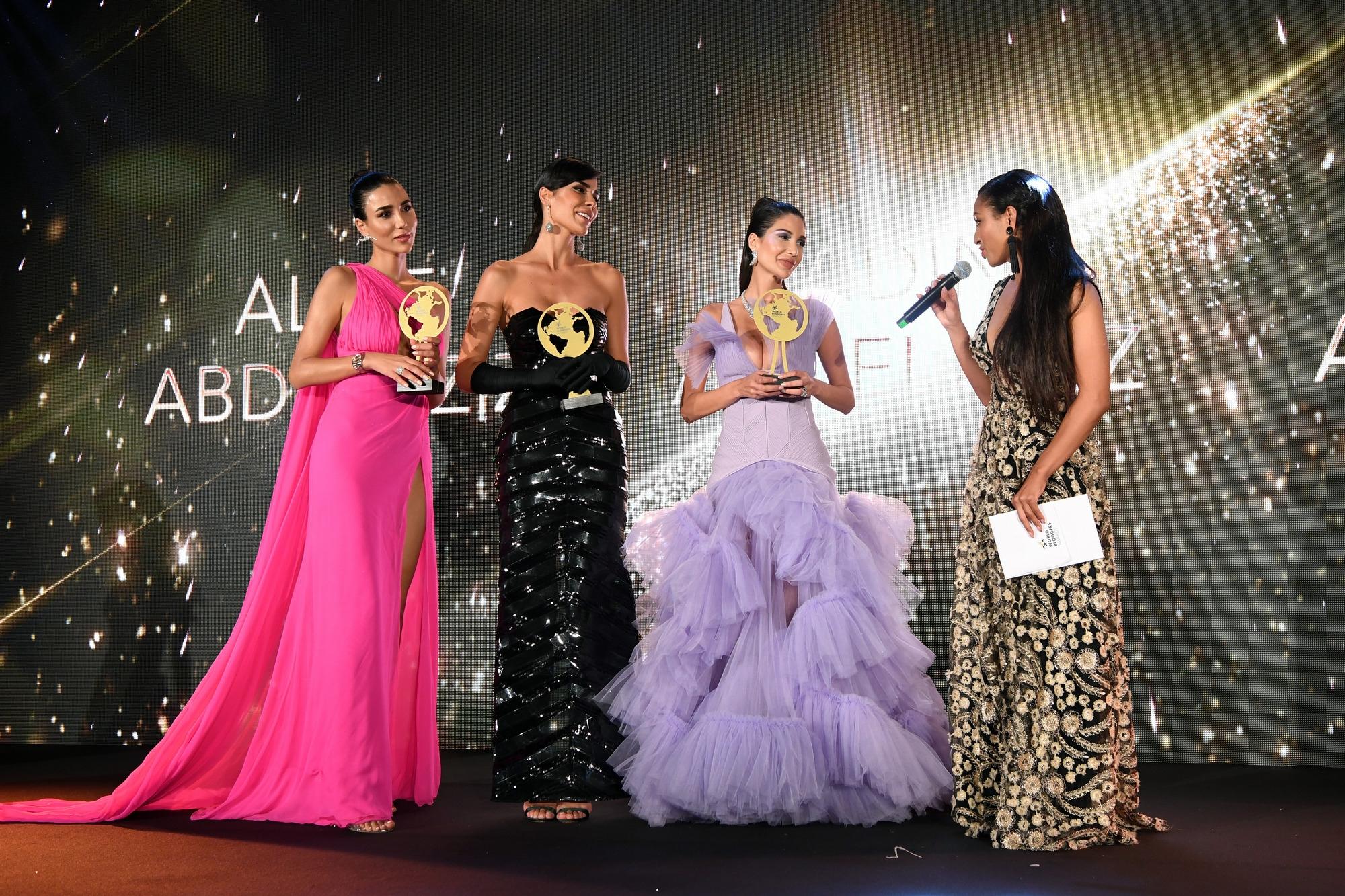 Дві українки отримали нагороди у всесвітньому конкурсі блогерів World Influencers and Bloggers Awards - фото №3