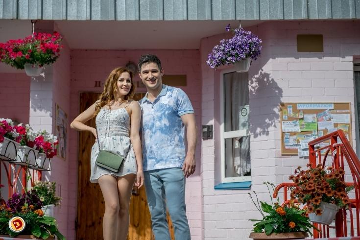 """""""Папаньки"""": """"Дизель Студио"""" снимает четвертый сезон сериала - фото №1"""