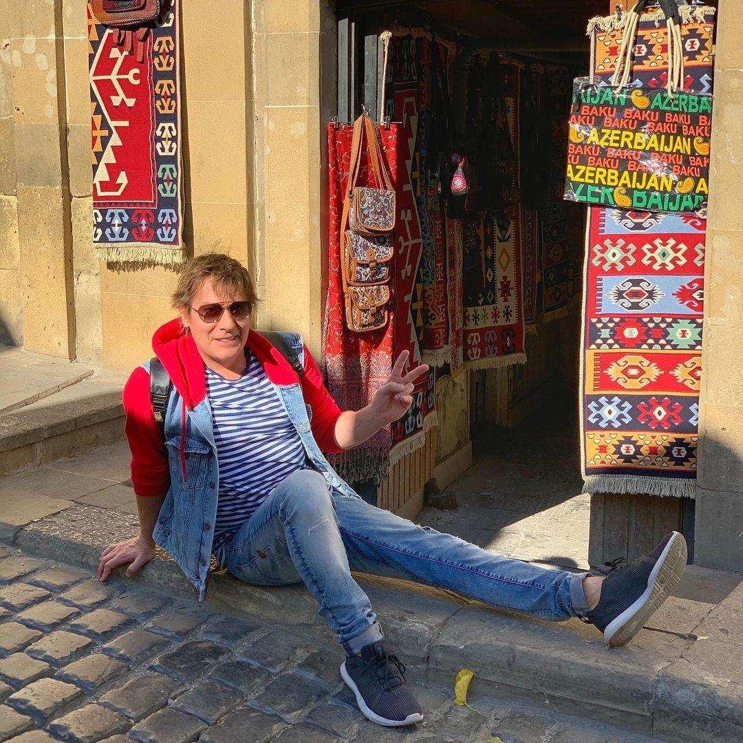 Степан Казанин дал интервью в честь дня рождения: об итогах личного года, подарках и гаишниках - фото №5