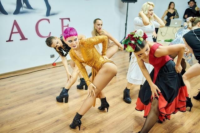 Место, где ты станешь DIVA: Марина Моисеева открыла танцевальную студию DIVAS PLACE (ФОТО) - фото №1