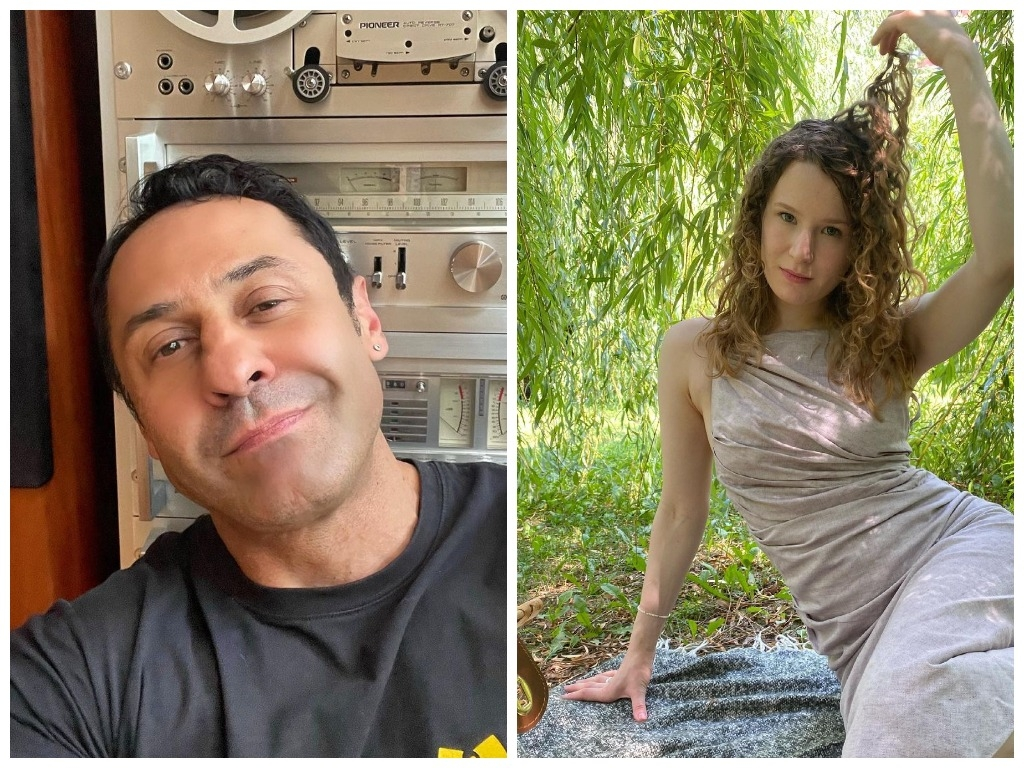 """Новый скандал: Стас Костюшкин судится с Монеточкой из-за песни """"Женщина, я не танцую"""" - фото №1"""
