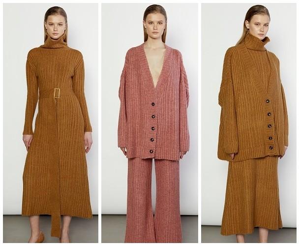Украинский бренд T.Mosca представил самую уютную коллекцию одежды осенне-зимнего сезона - фото №3