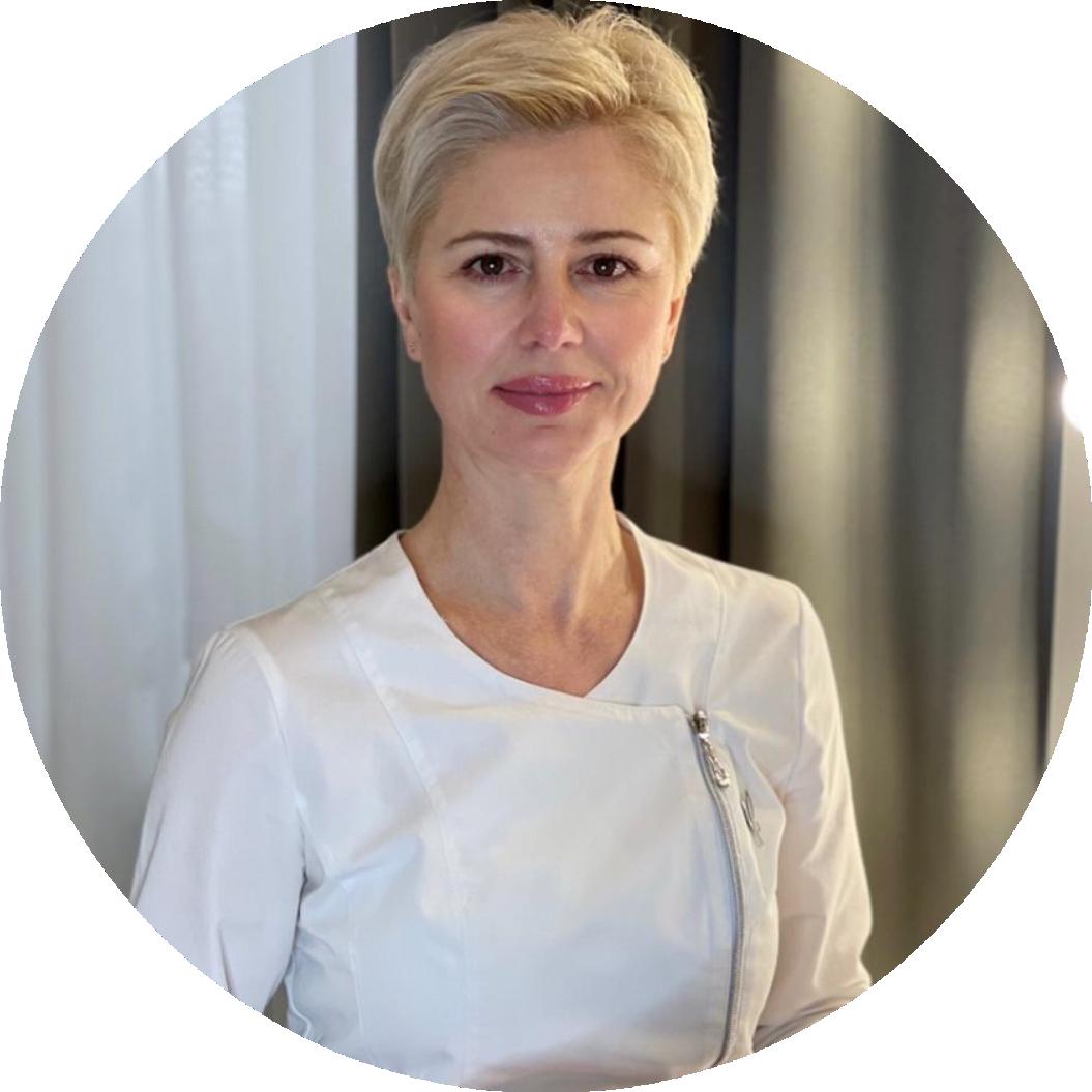 Ольга Ганенко