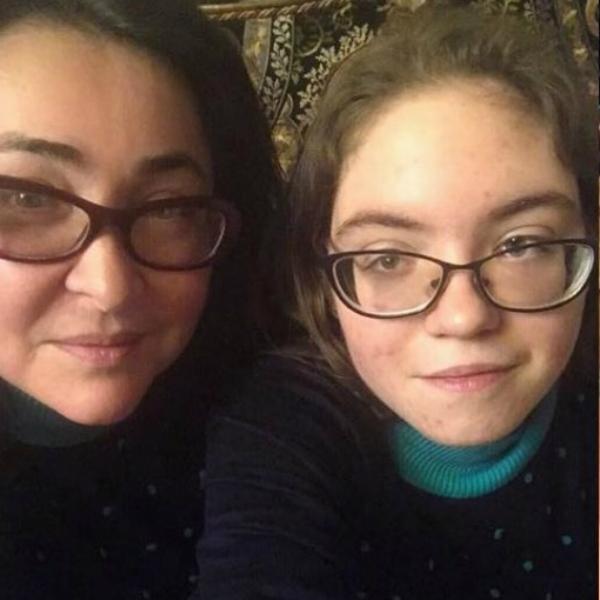 Лолита Милявская впервые раскрыла психиатрический диагноз дочери - фото №1