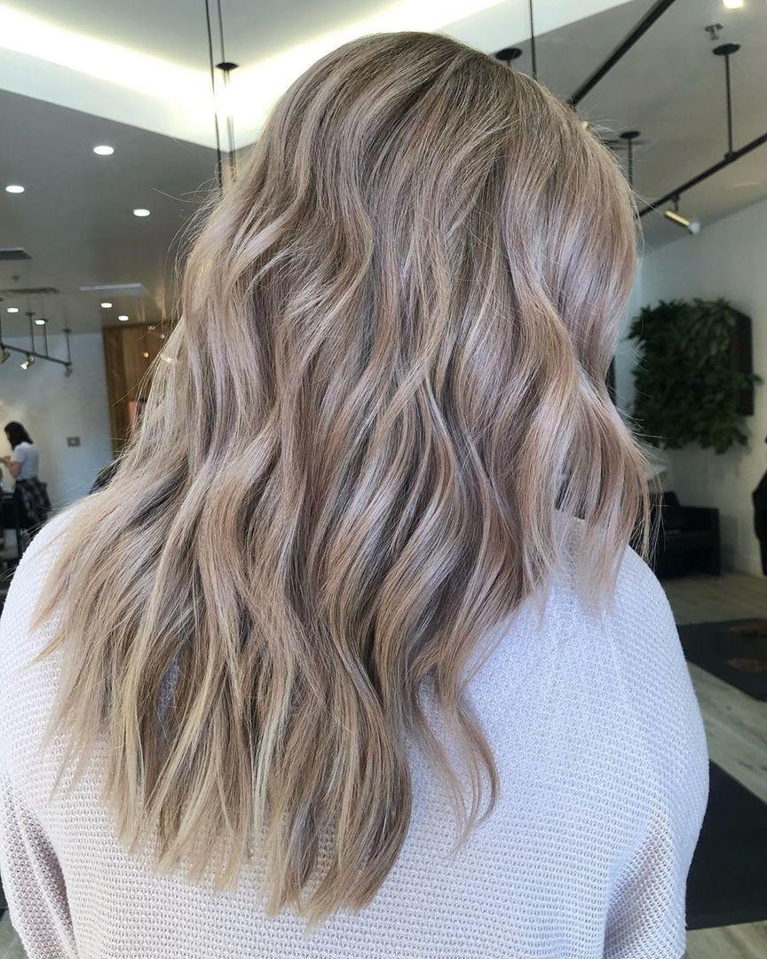 Тенденции окрашивания волос 2020 - фото №4