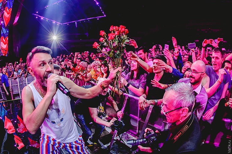 Ленинград выступит на музыкальном фестивале Coachella в Калифорнии: подробности и даты