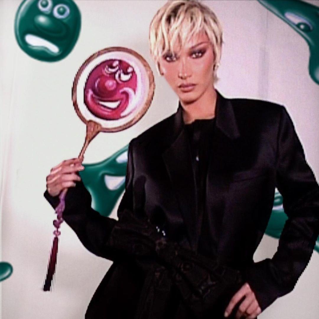 Роберт Паттинсон, Кейт Мосс, Белла Хадид и другие звезды в рекламной кампании Dior Pre-Fall 2021 (ФОТО) - фото №6