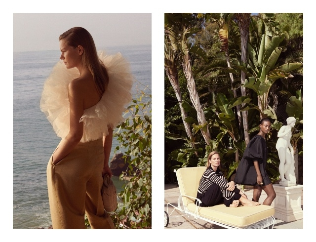 Экологичная мода: H&M представил новую коллекцию (ФОТО) - фото №1