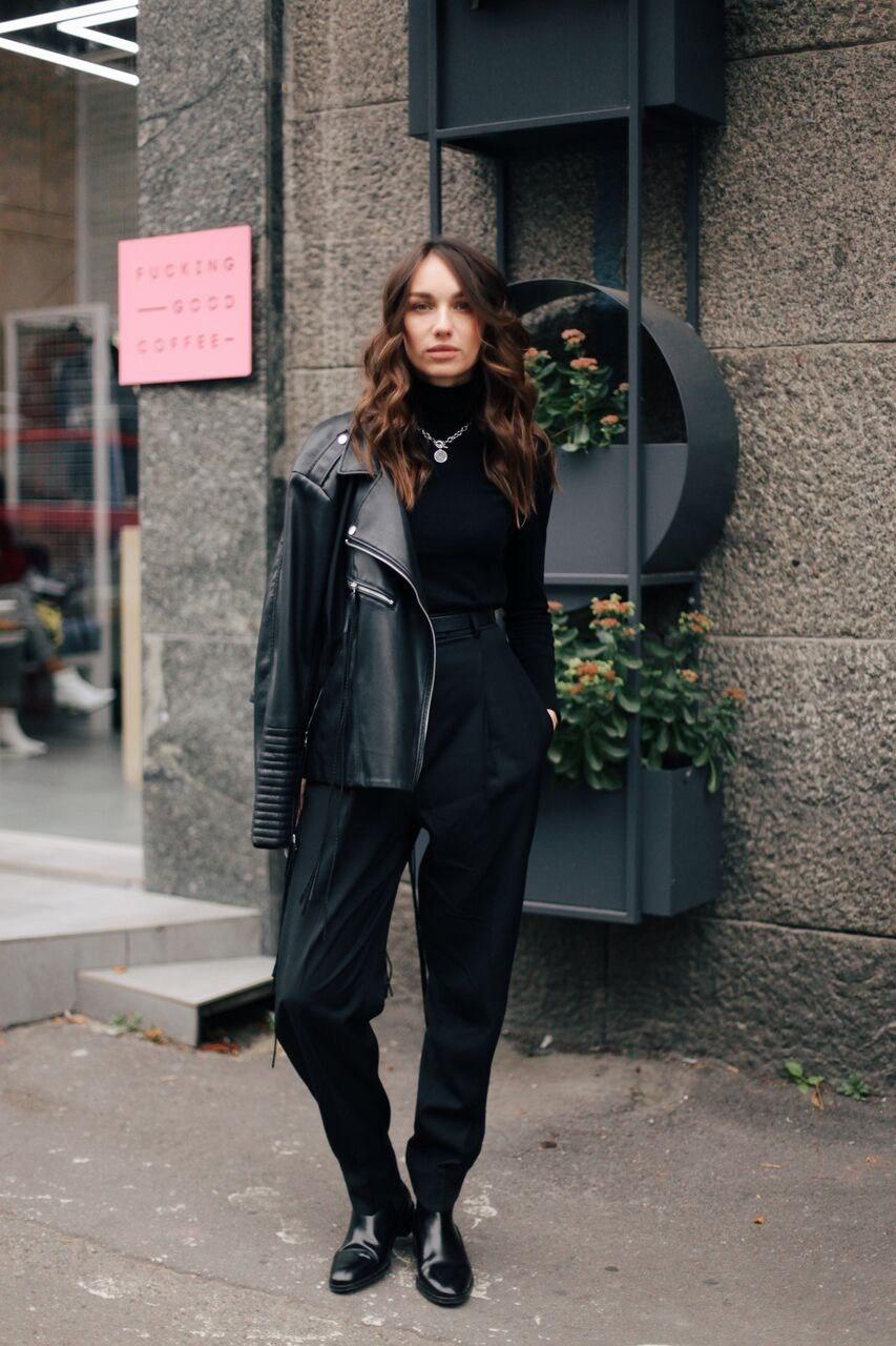"""""""Я слежу за трендами, но не всегда солидарна с мировыми дизайнерами"""": Виктория Варлей рассказала, как создать идеальный гардероб - фото №4"""